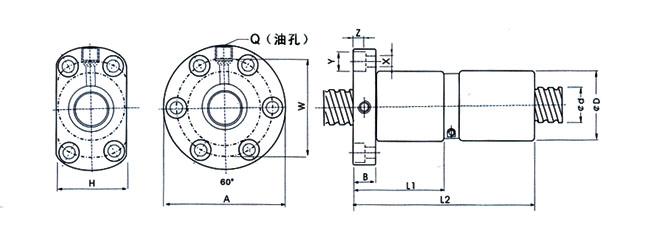 tda7370b电路图